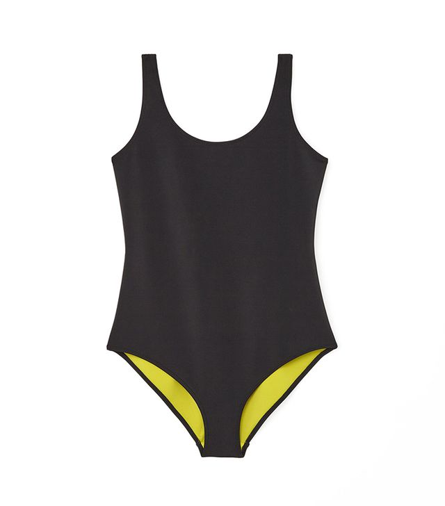 COS Double-Sided Swimsuit