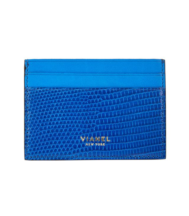 Vianel Lizard V3 Card Holder