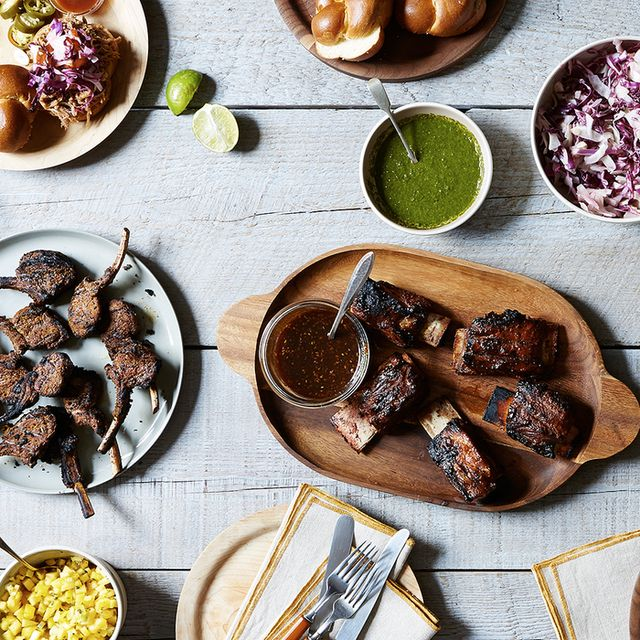 Everything You Need for an Epic BBQ