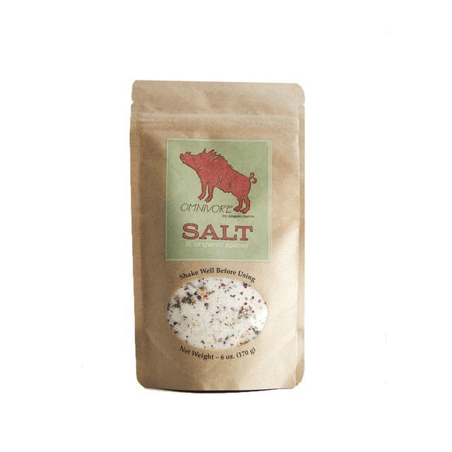 Omnivore Salt Omnivore Salt