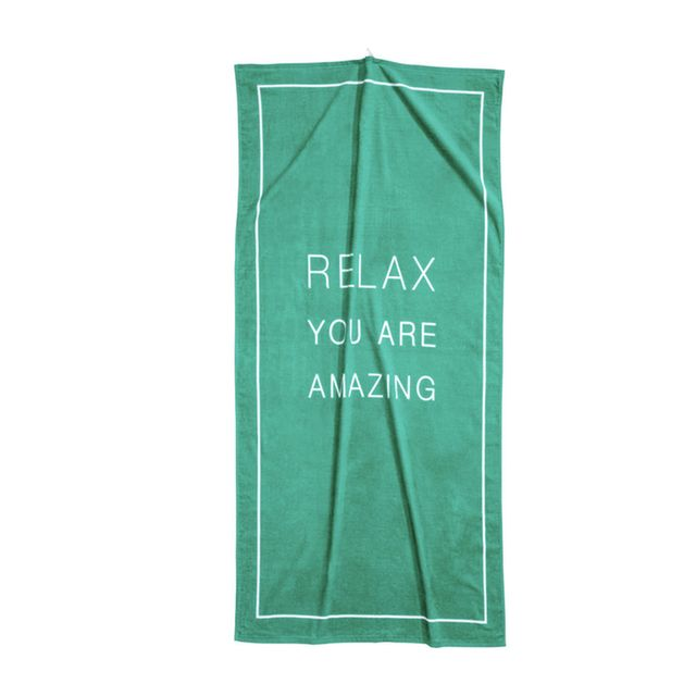 H&M Home Beach Towel