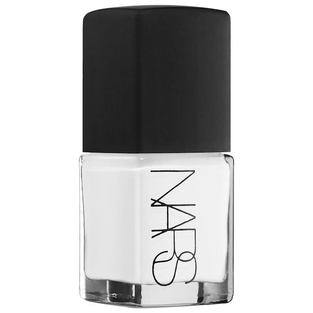 NARS Nail Polish in Ecume