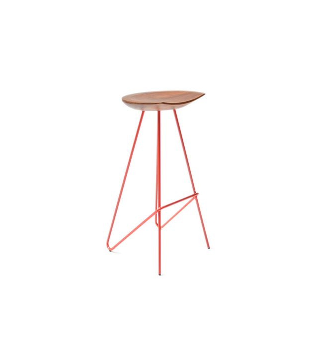 From the Source Perch Bar Stool
