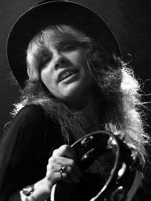 7 Things Stevie Nicks Has Taught Us About Style