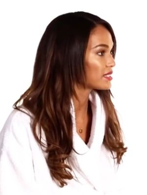 Joan Smalls on What It Takes to Be a Supermodel
