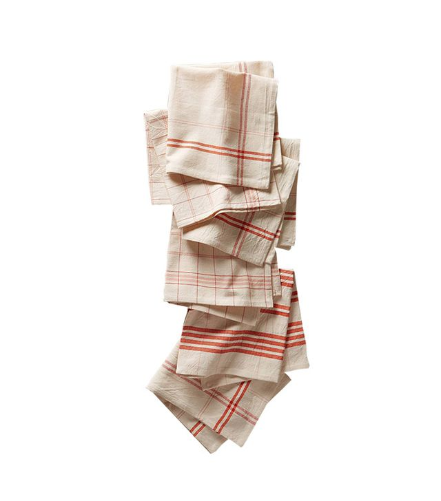 Anthropologie Terrace Trace Napkins