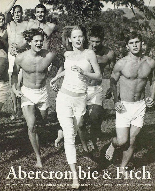As you may have heard, the once überpopular brand Abercrombie & Fitch has been in hot water over the last few years due to comments made by its original CEO, Mike Jeffries, regarding its...