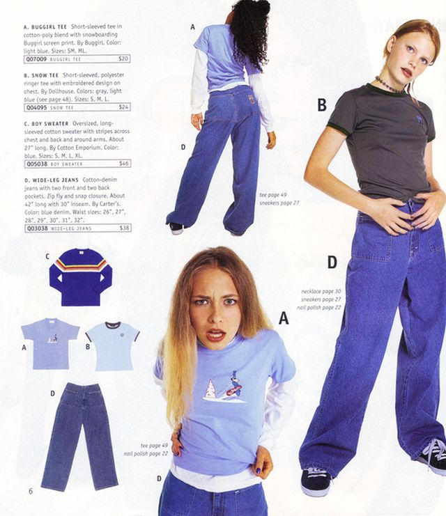 Much to the dismay of '90s babies everywhere, months of rumours led to reality when favoured teen brand Delia*s filed for bankruptcy this past December. The chain, which most of us knew and...