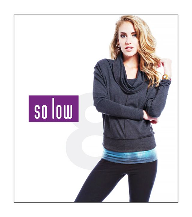 Solow pants were part of the first wave of athleisurewear, growing in popularity around the same time as the Juicy Couture tracksuit. Often worn by women running errands, rather than going to the...