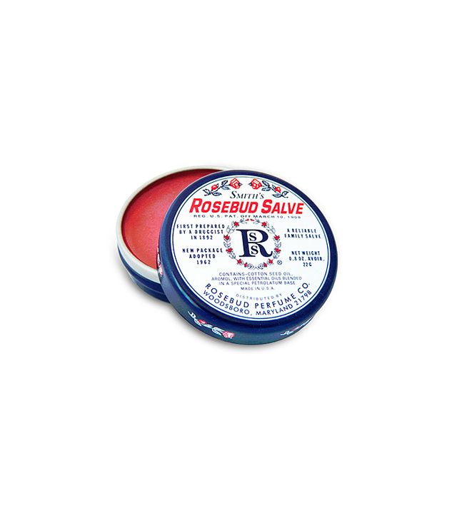 Rosebud Perfume Co. Lip Salve