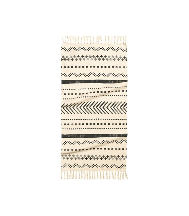 H&M Cotton Rug