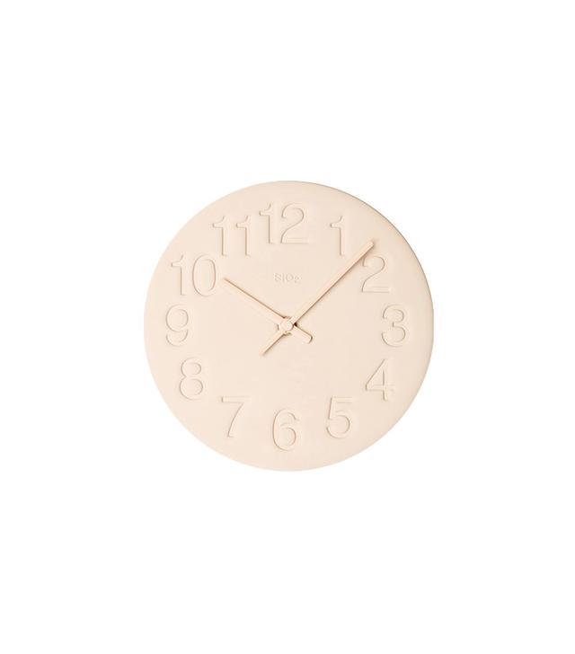 Yuichi Nara Nasu Wall Clock
