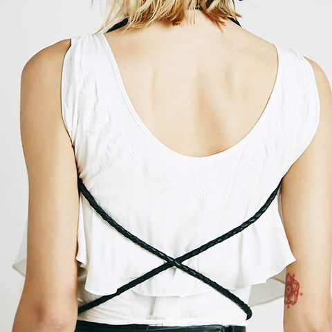 Convertible Wrap Harness