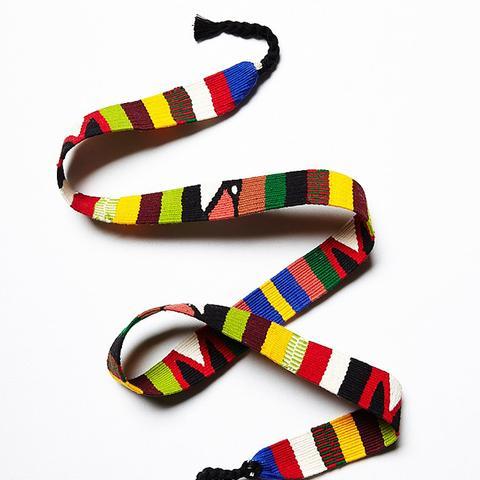 Tango Belt