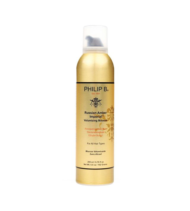 Philip B 'Russian Amber Imperial' Volumizing Mousse
