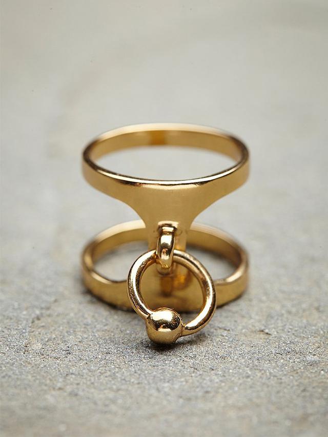 ManiaMania Luminary Ring