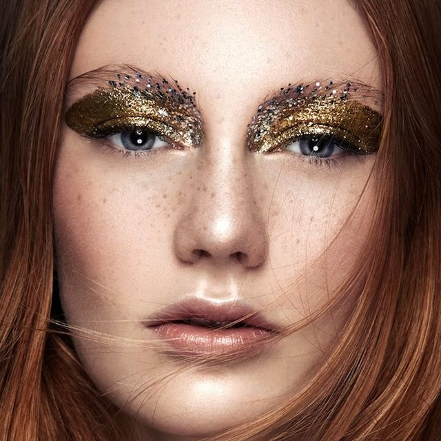 5 Breathtaking Beauty Looks With Glitter