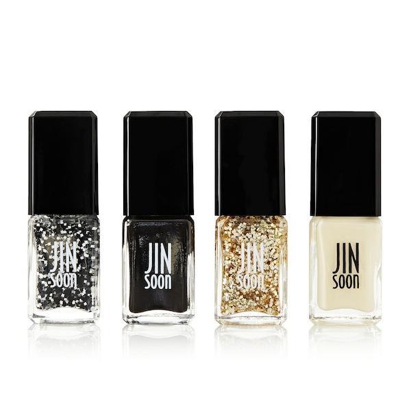 Jin Soon Nail Polish Tout Ensemble Collection