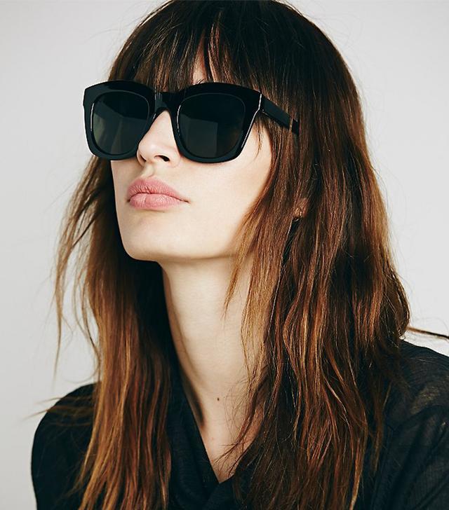 Free People Kensington Sunglasses