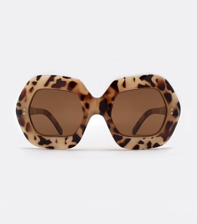 Quay Australia Rock Baby Sunglasses