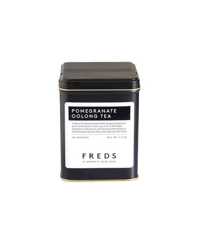 FREDS at Barneys New York Pomegranate Oolong Tea