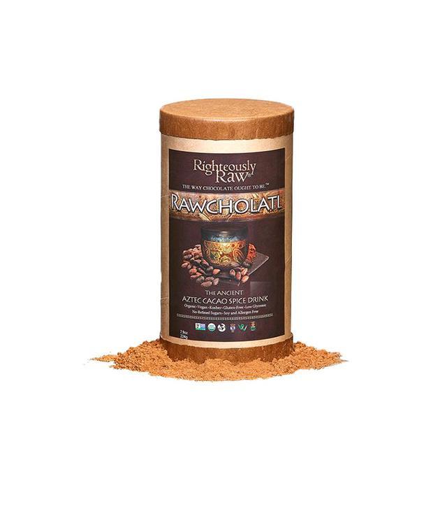 Righteously Raw Rawcholatl Cacao Drink