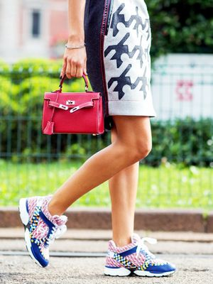 How to Finally Save Up for Your First Designer Bag Purchase