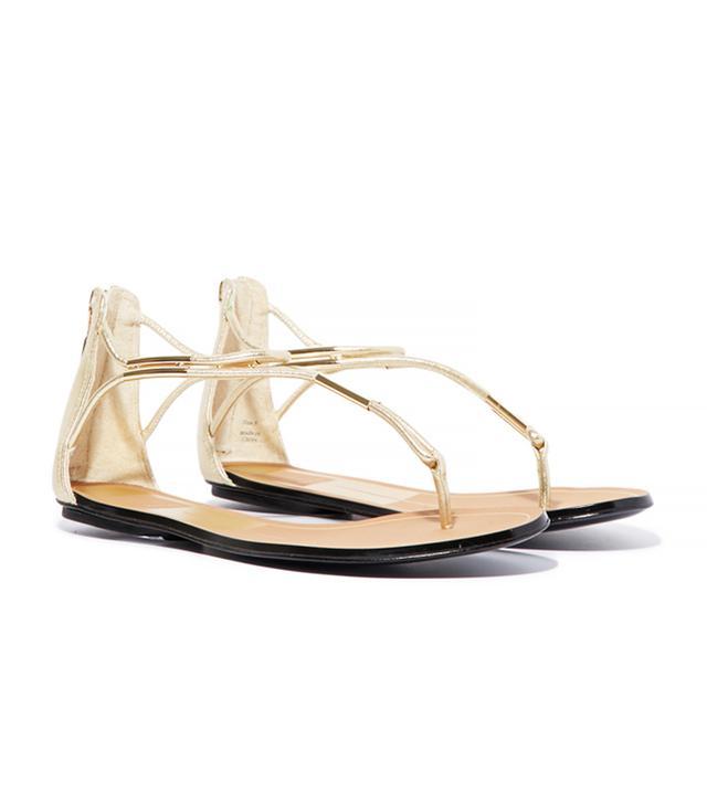 Dolce Vita Marine Flat Sandals