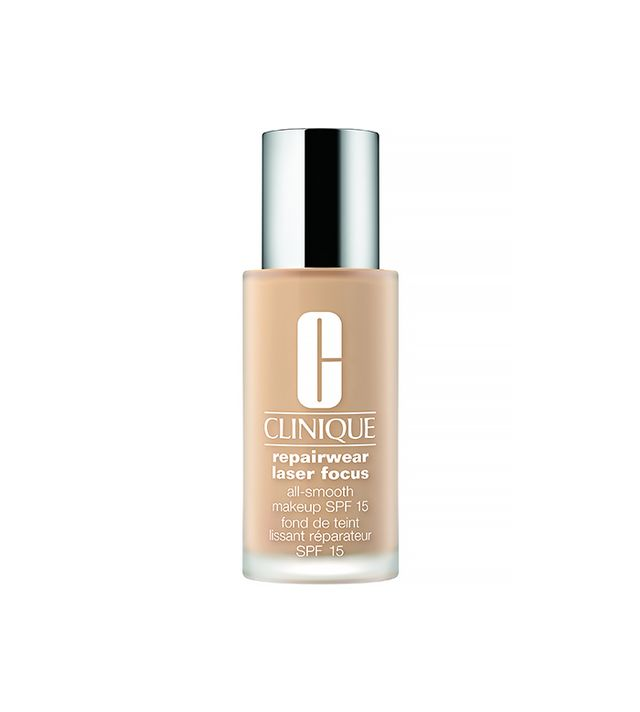 Clinique Repairwear Laser Focus SPF 15 Foundation