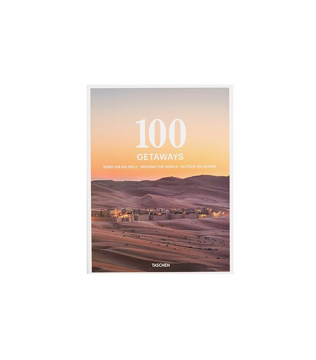 100 Getaways by Margit J. Mayer