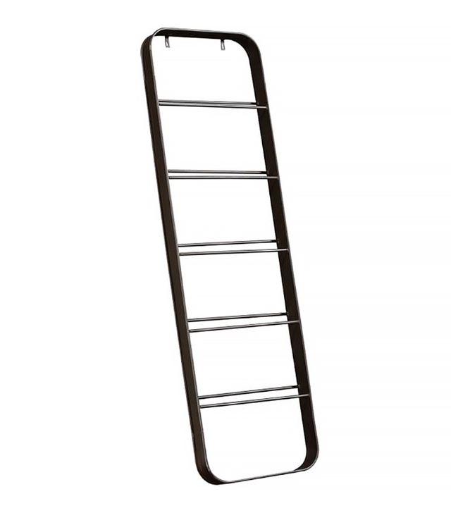 Pottery Barn New York Closet Shoe Ladder