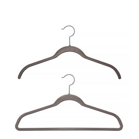 Platinum Huggable Hangers