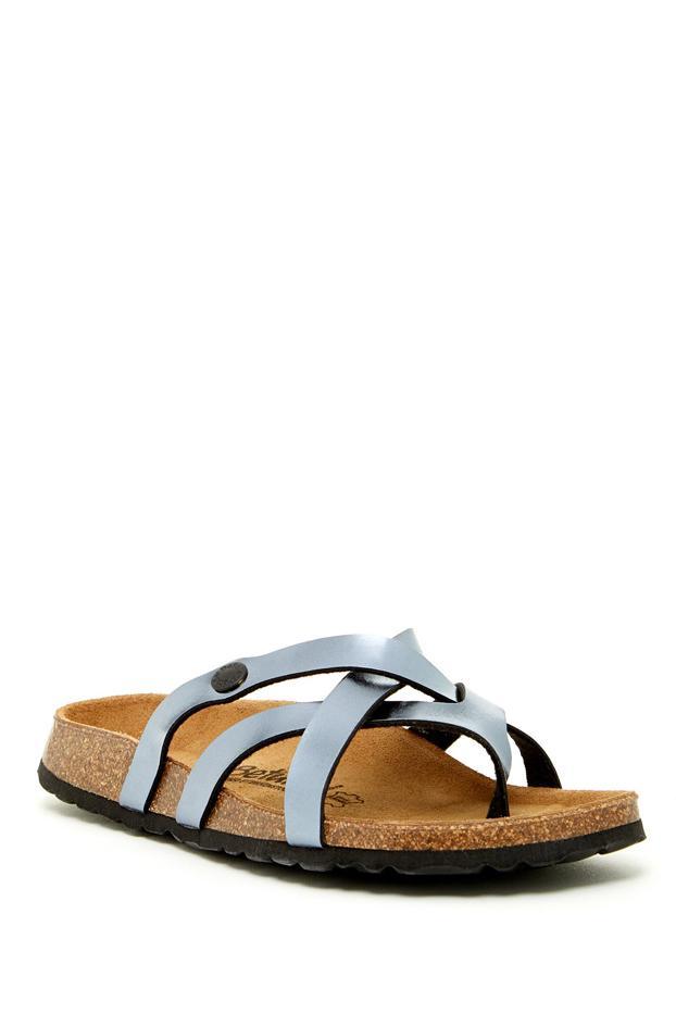 Birkenstock Vinja Crisscross Straps Sandal