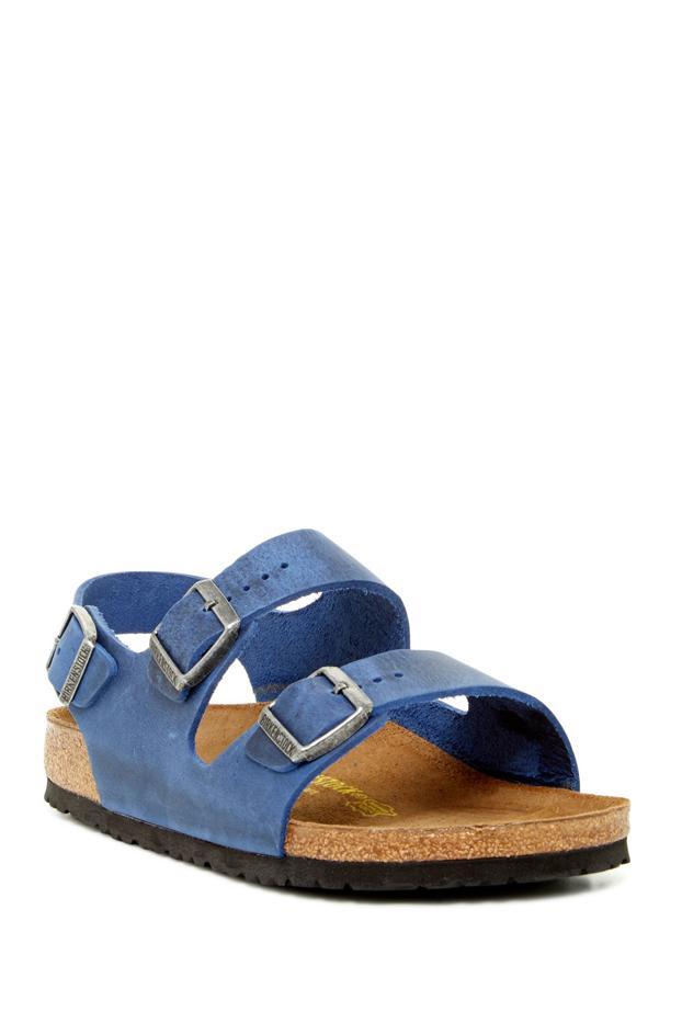 Birkenstock Milano Slingback Sandal