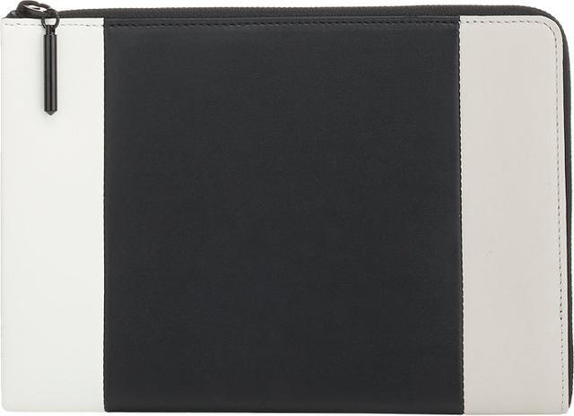 3.1 Phillip Lim Colorblock Zip Pouch