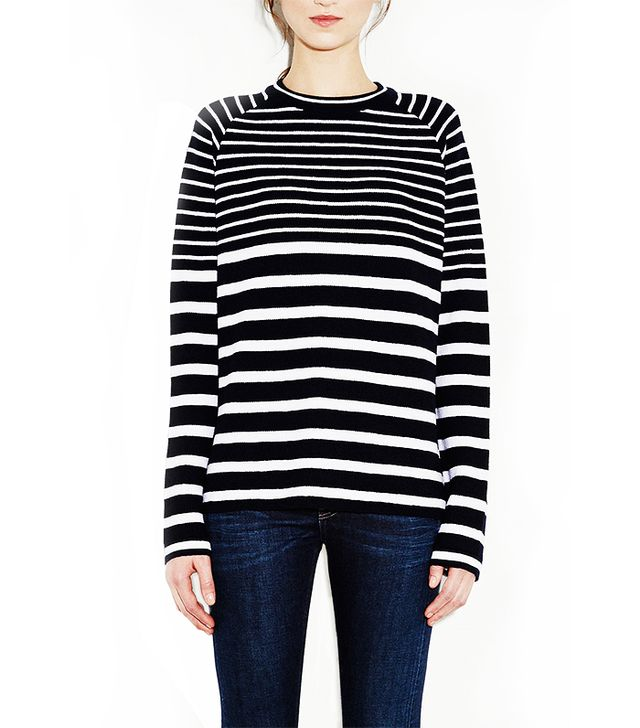 MiH Jeans Hutton Breton Shirt