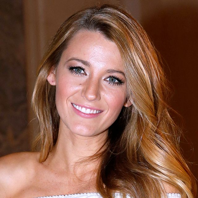 Shop the Eco-Friendly Dress Designed by Blake Lively
