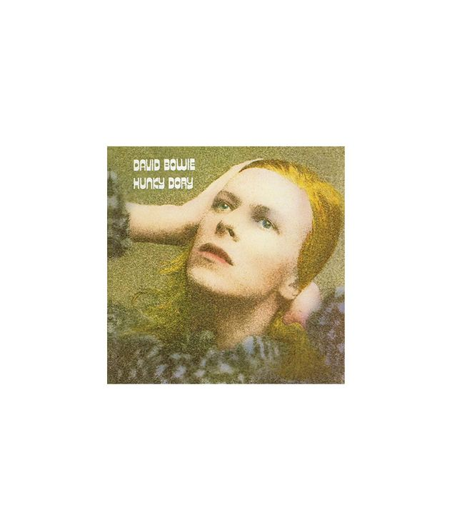 Hunky Dory (Vinyl) by David Bowie