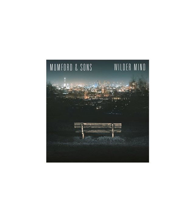 Wilder Mind (Vinyl) by Mumford & Sons