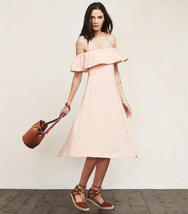 The Reformation Portofino Dress