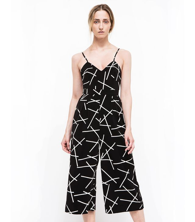 Need Supply Co. Power Trip Jumpsuit