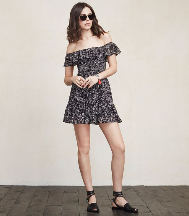 Reformation Bonnie Dress