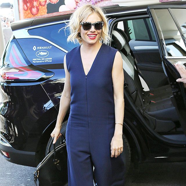 From Rihanna to Sienna Miller, Here's How to Wear a Jumpsuit