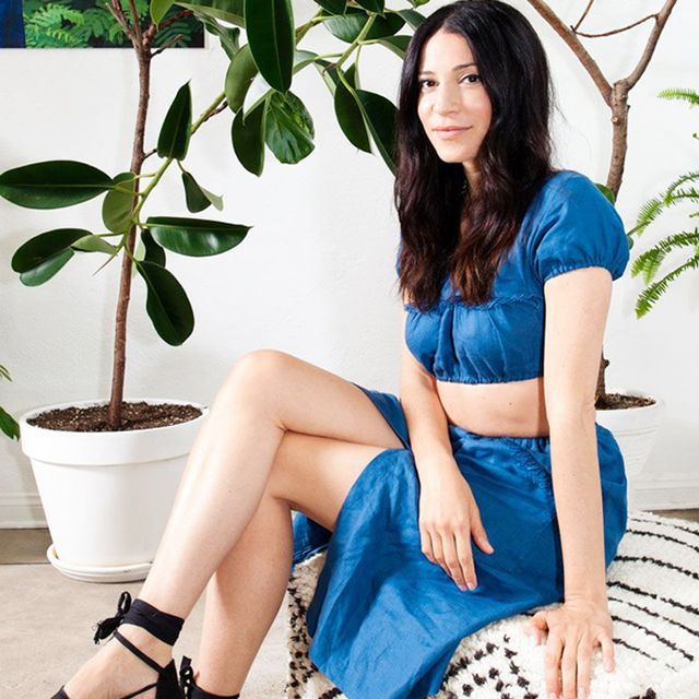 Reformation's Founder Reveals Her Favorite Dress on the Entire Site