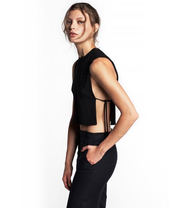 Esther Cropped Tank