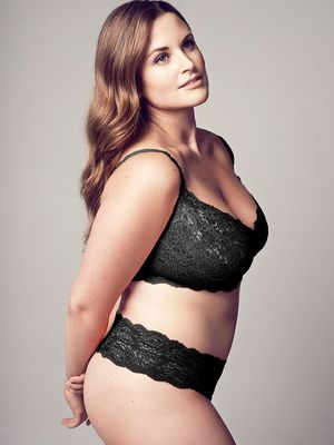Major: This Popular Lingerie Brand Just Added Plus-Size