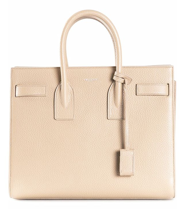 Saint Laurent Medium Sac De Jour