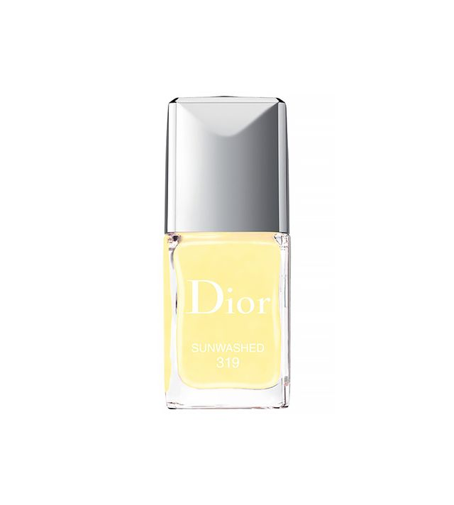 Dior Tie Dye Vernis Gel Shine & Long Wear Nail Polish in Sunwashed