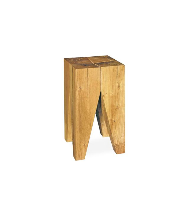 Philipp Mainzer E15 Backenzahn Stool