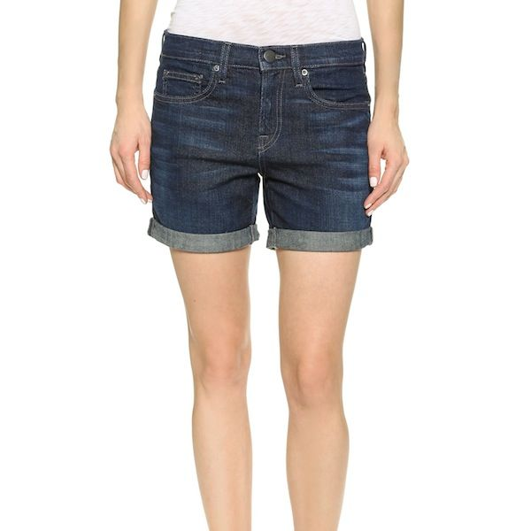 Vince Mason Shorts